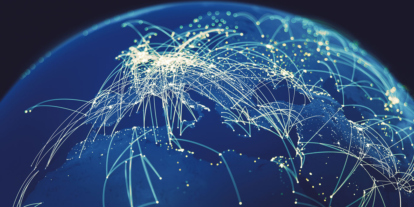 Geolocation Content Delivery Network