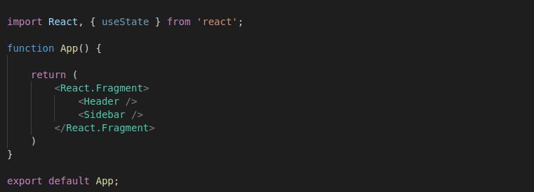 React JS Boilerplate